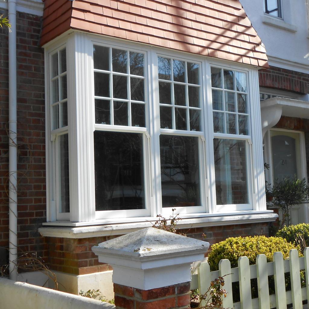 Sash windows countryman for Sash window design
