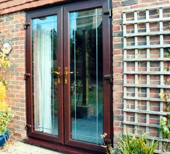 French doors countryman for Upvc french doors near me